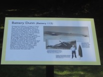 Battery Dunn 113 Info