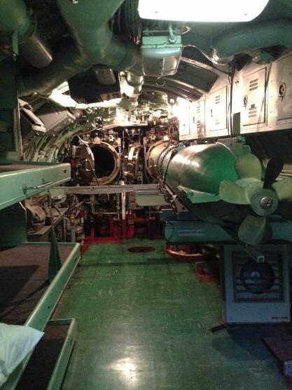 Growler's torpedoes