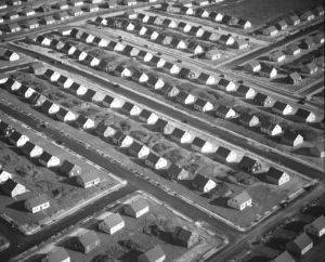 Levittown NY 1947