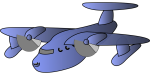 plane-312105_960_720