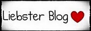 original Liebster Blog logo