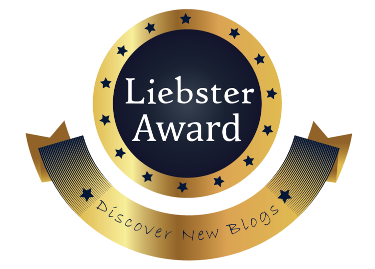 banner title for liebster award