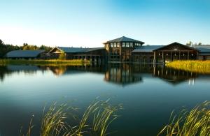 The Wild Center, Tupper Lake, New York