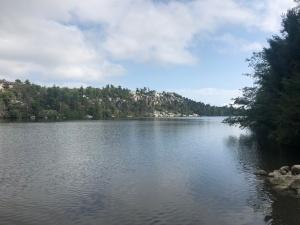 Lake Minnewaska, Preserve, New York