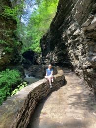 Rocky Gorge Trail