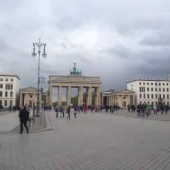 Brandenburg Gate, Berlin, Germnay