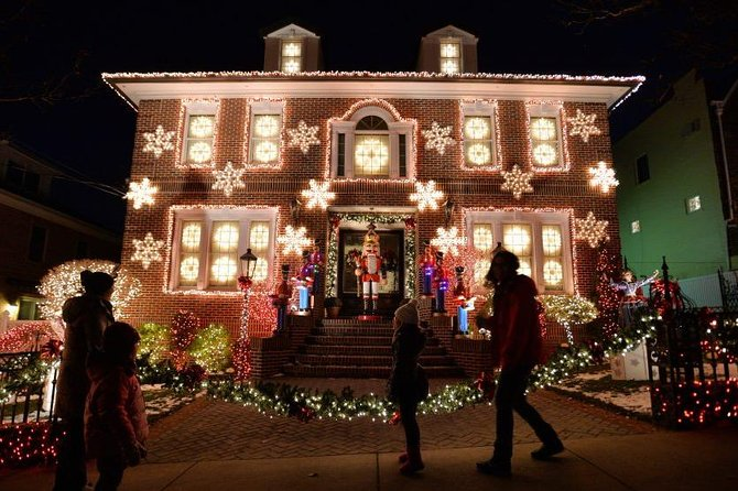 Photo by Slice of Brooklyn, Dyker Heights