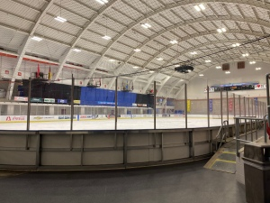 Jack Shea Ice Rink, Olympic Arena, Lake Placid, New York
